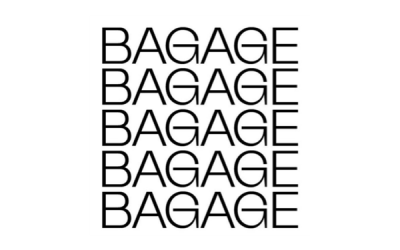 Bagage Burger