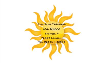 Pizzeria Trattoria Da Rocco