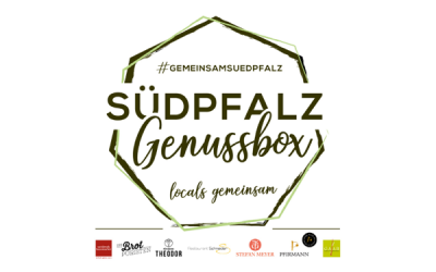 Südpfalz Genussbox