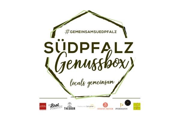 Südpfalz Genussbox